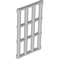 GRILLE 1X4X6