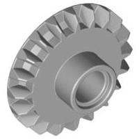 Roue conique Z20 - 4.85