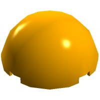 4x4 demi sphere Ø32