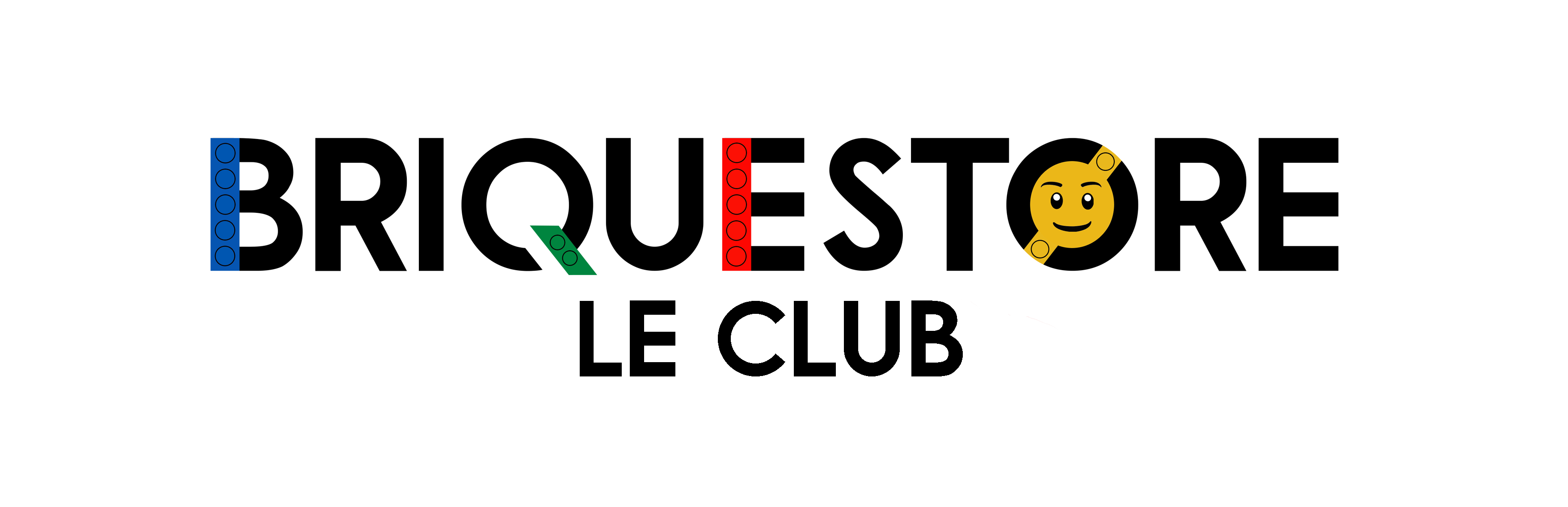 Logo briquestore Le Club